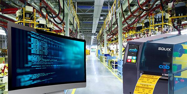 logiciel gestimp etiquetage securise personnalise process db tech
