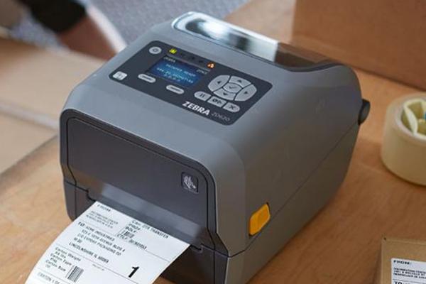 Imprimante de bureau Zebra