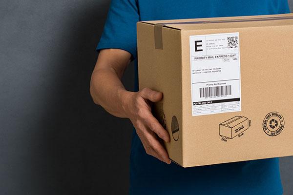 étiquetage industriel code-barres