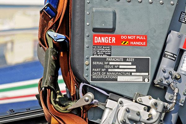étiquetage traçabilité aéronautique