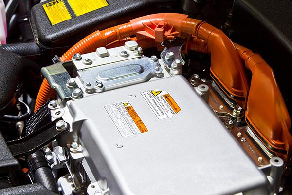 étiquette signalétique moteur endurance