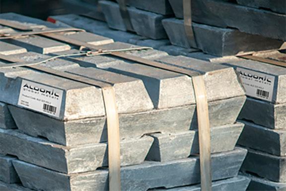étiquette thermocollante métallurgie