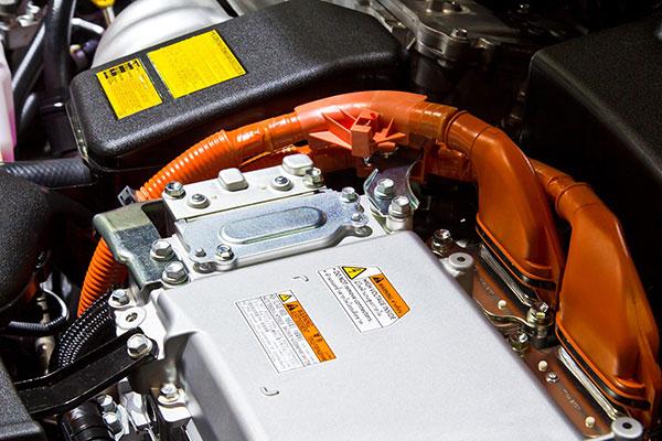 étiquette traçabilité automobile moteur