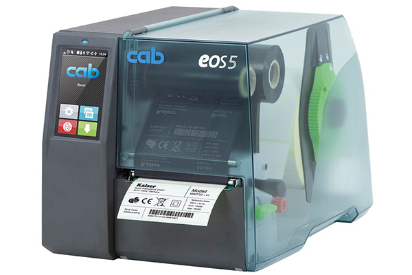 imprimante ab-EOS
