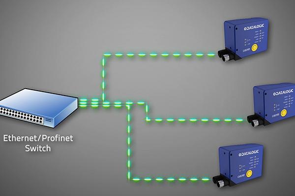 lecteur fixe connectivité réseaux