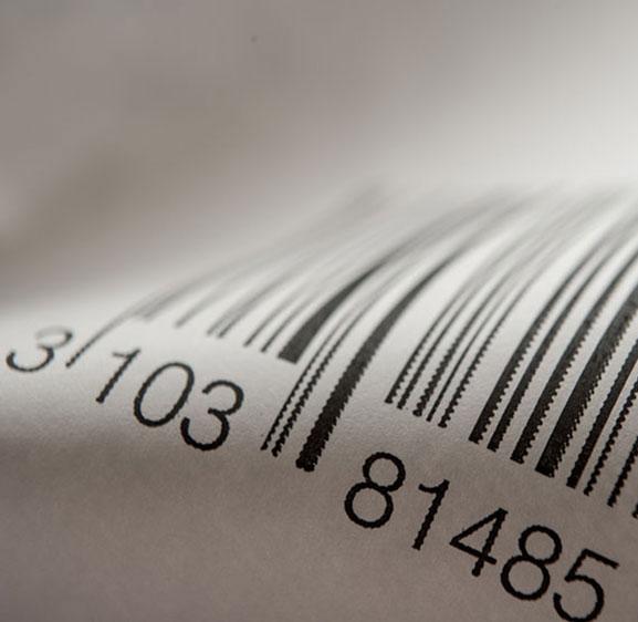 logiciel étiquettes code-barres