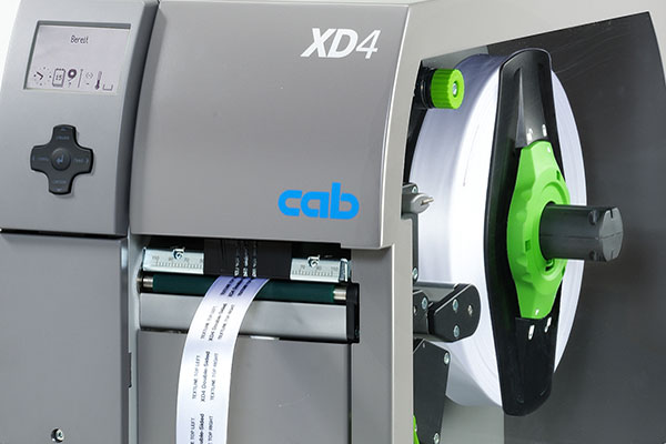 Imprimante XDT